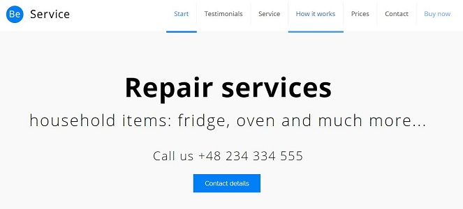 beservice-onepage1